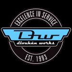 D L O U H A N W O R K S Logo